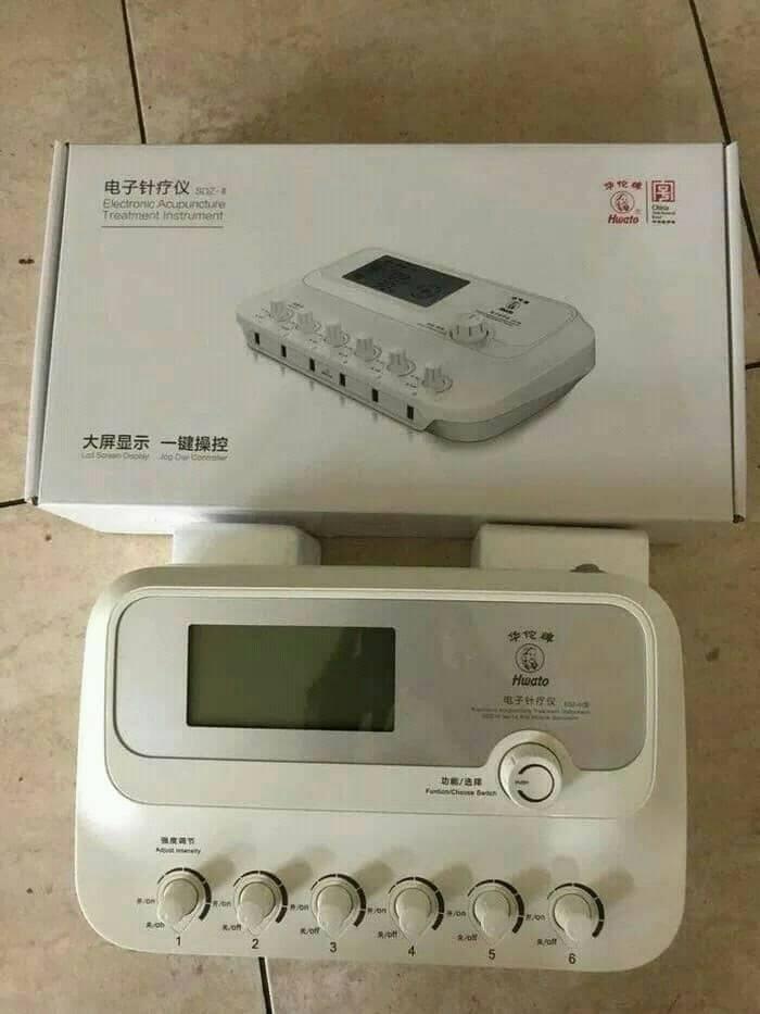 Stimulator Hwato SDZ III - SDZ 3 Hwato