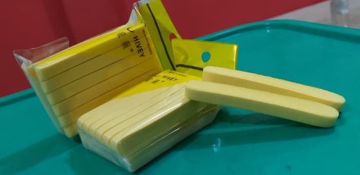 Spons Disposible / spons stick